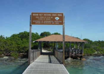 Historic Island Tours